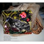 Portofel Blackbird